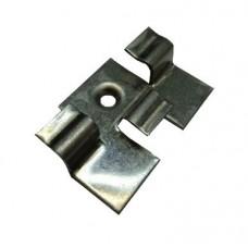 Кляймер Eurodeck нержавеющая сталь