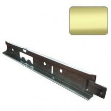 Т-профиль основной Primet PR ПО Т-24 Standart 3600 мм золото