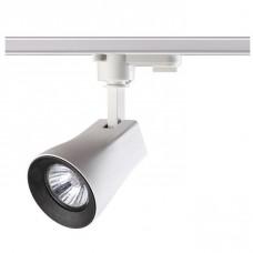 Novotech Pipe 370404 NT18 084 белый/черный 50W 110-265V