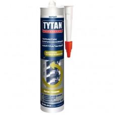 Герметик силиконовый Tytan Professional нейтральный белый 310 мл