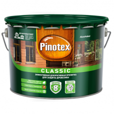 Pinotex Classic бесцветная 9 л