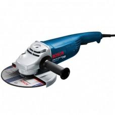 Шлифовальная машина Bosch GWS 20-230 0601850107 угловая