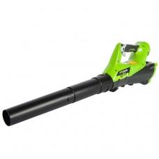 Greenworks G40AB без аккумулятора и зарядного устройства