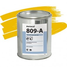 Forbo Eurocolor 809-A Game Line Duo для разметки желтая 0,5 кг
