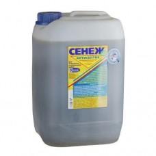 Сенеж трудновымываемый консервирующий 10 кг