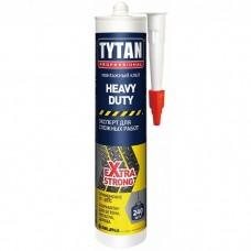 Клей монтажный Tytan Professional Heavy Duty для сложных работ бежевый 310 мл