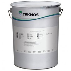 Грунтовка лессирующая Teknos Aqua Primer 2900-02 Base T 18 л