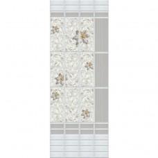 Стеновая панель ПВХ VOX Digital Print Флореаль 2700х250 мм