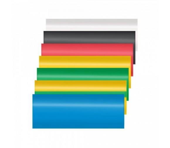 Трубки термоусадочные Uniel UIS-C010 35/18/21 Mix Polybag