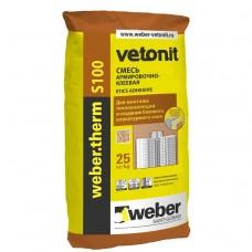 Weber.Vetonit Therm S100