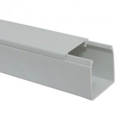 Кабельный канал КБК 40х16 мм белый