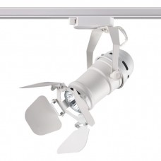 Novotech Ufo 370409 NT19 184 белый 50W 220V