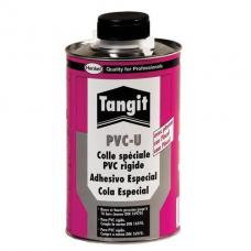 Tangit PVC-U для труб из твердого ПВХ 500 г