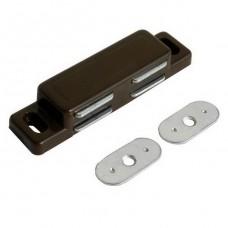 Защелка магнитная Maestro 66587-1 двухрядная 75 мм