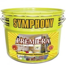 Symphony Premiera C шелково-матовая 9 л