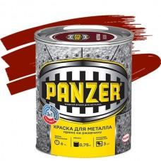 Panzer гладкая Вишневая 0,75 л