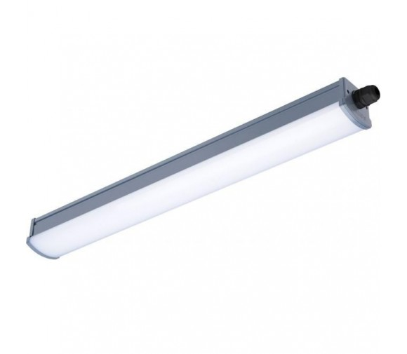Светильник светодиодный Philips 911401853697 ДСП WT066C NW LED45 L1500 PSU TB IP65