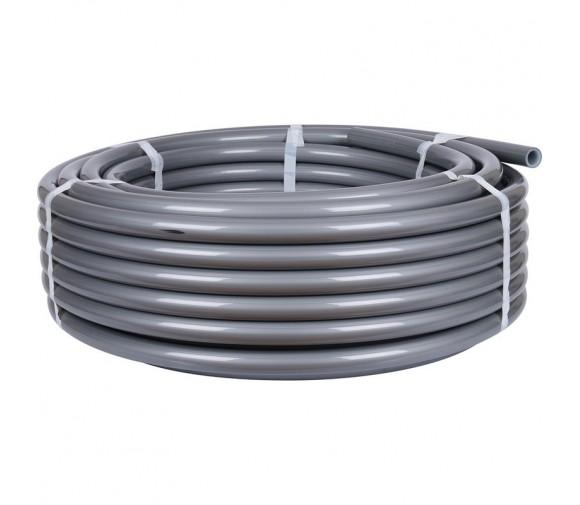 Труба Stout PEX-a SPX-0001-003244 32х4,4 мм серая бухта 50 м