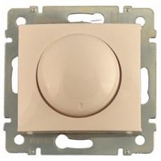 Механизм светорегулятора Legrand Valena 774161 400 Вт поворотный Слоновая кость