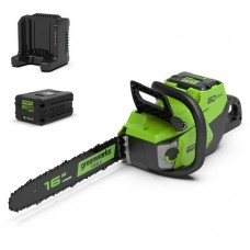 Greenworks GD60CS40K2