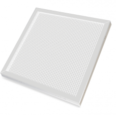 Панель светодиодная LLT LPU-Призма-PRO 6500 К 50 Вт белая