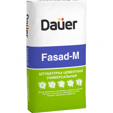 Dauer Fasad-M 40 кг