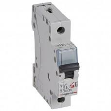 Автоматический выключатель Legrand TX3 403970 1P B 10A 6кА