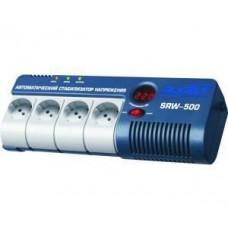 Стабилизатор напряжения RUCELF SRW-500VA-D  SRW-500-D