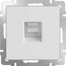 Werkel WL01-RJ-11 белый