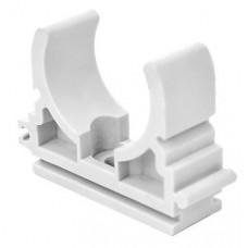 Опора PPRC FDplast 63 мм белая