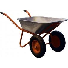POLYAGRO строительная 90 л.2-колесн. комплект