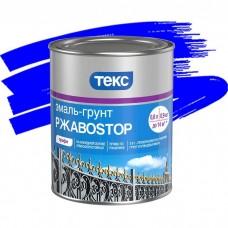 Текс РжавоStop синяя 0,9 кг
