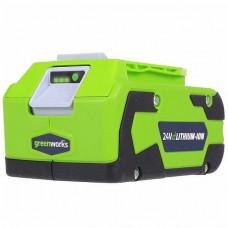 Greenworks 24V 4 Ah G24B4