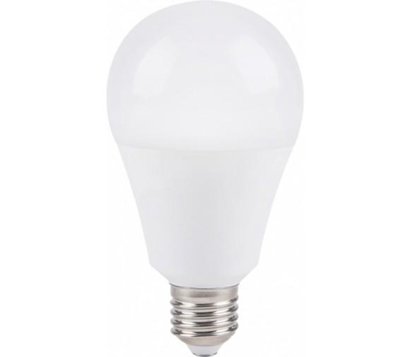 Лампа светодиодная A80_18W_E27_4500K A80 18Вт E27 4500K