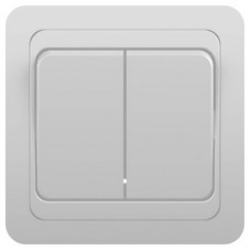 Powerman Classic 2023 двухклавишный белый