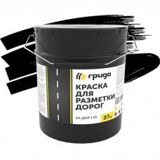 Грида АК-Дор 1.01 черная 27 кг
