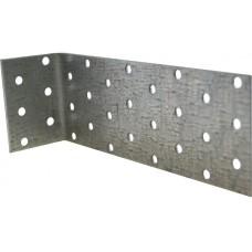 Крепежный уголок анкерный 2,0 мм KUL 40*160*60мм
