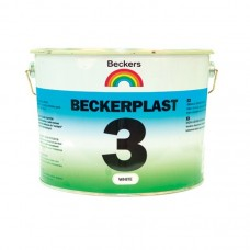 Beckers Beckerplast 3 BAS VIT 10 л