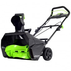 Greenworks 80V GD80SB без аккумулятора
