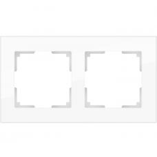 Werkel Favorit WL01-Frame-02 белая
