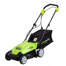 Greenworks GLM1035