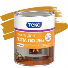 Текс ПФ-266 Универсал желто-коричневая 1 кг