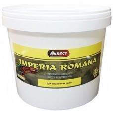 Декоративное покрытие Аквест Imperia Romana 5кг