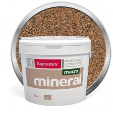 Bayramix Macro Mineral 1020 15 кг