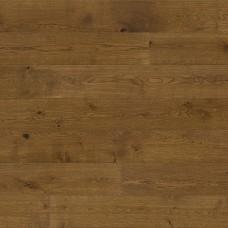 Barlinek Medio Дуб Garda однополосная брашированная лак