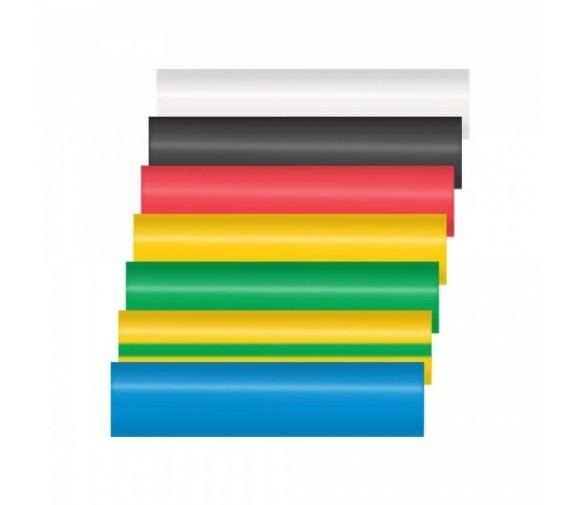 Трубки термоусадочные Uniel UIS-C010 22/11/21 Mix Polybag