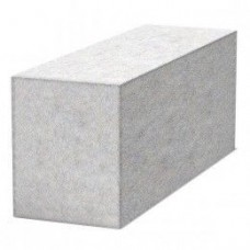 Блок из ячеистого бетона Калужский газобетон D500 В 2,5 газосиликатный 625х250х400 мм