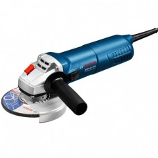 Шлифовальная машина угловая Bosch GWS 11-125 0601792000