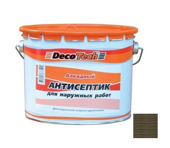Антисептик DecoTech Палисандр 20 л