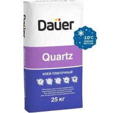 Клей для плитки Dauer Quartz Зима  25 кг